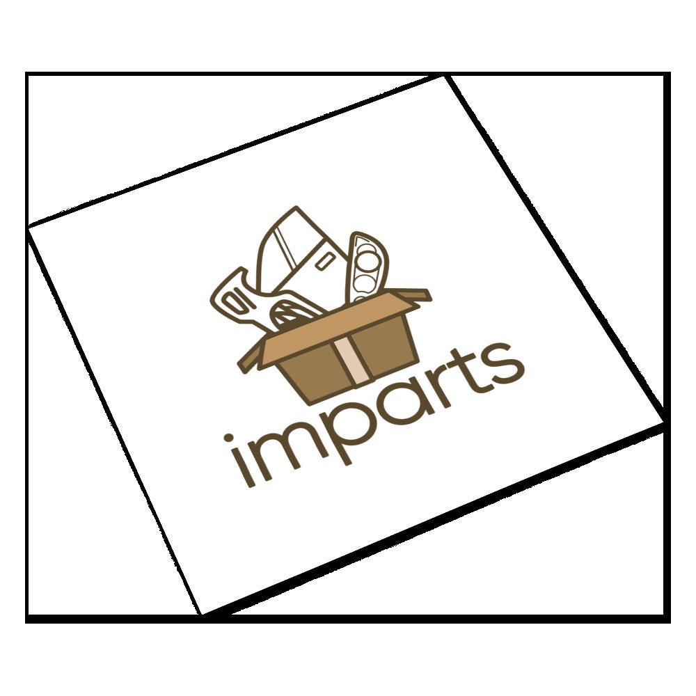 Logo Imparts